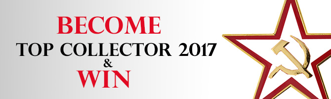 Top Collector 2017