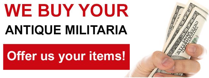 We buy WW2 and WW1 German and Russian Militaria - Espenlaub Militaria