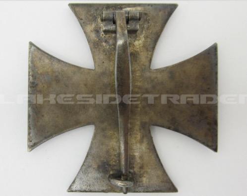 Question about maker Eisernes Kreuz