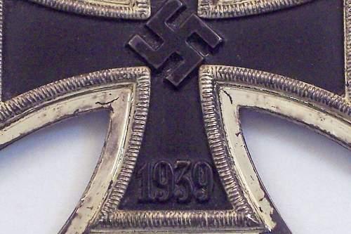 Another Eisernes Kreuz 2. Klasse