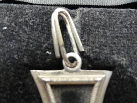 Eisernes Kreuz / Iron Cross - MM = 800 4