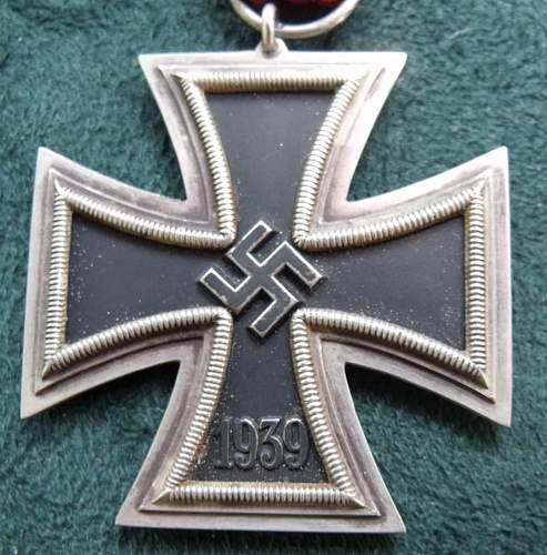 Fake 1939 EK2's