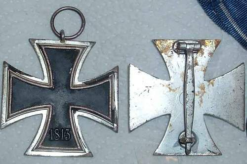 Click image for larger version.  Name:Iron Cross Back.jpg Views:119 Size:52.5 KB ID:127197