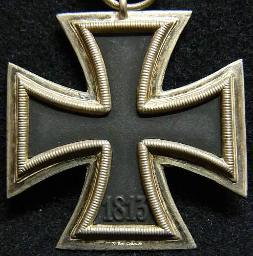 Eisernes Kreuz 2. Klasse from EBay?