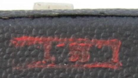 L55 W&L Eisernes Kreuz 1 Klasse