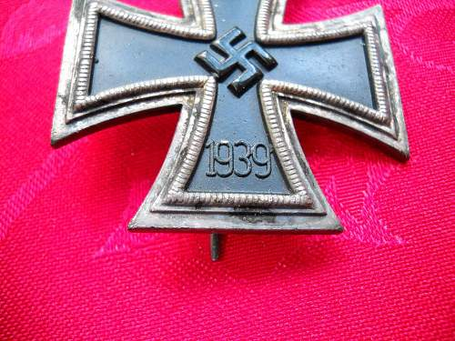 Eisernes Kreuz, For your Consideration