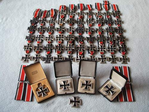 Iron Crosses