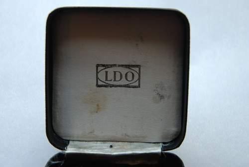L/11 LDO EKI with L/11 case!!!!