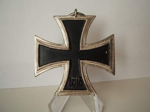 Some other new crosses
