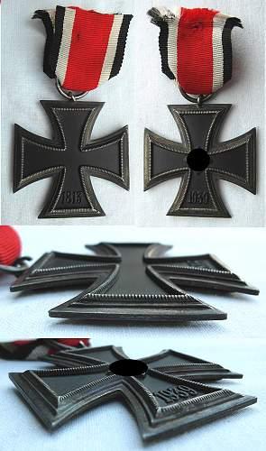 Eisernes Kreuz 2nd 1939