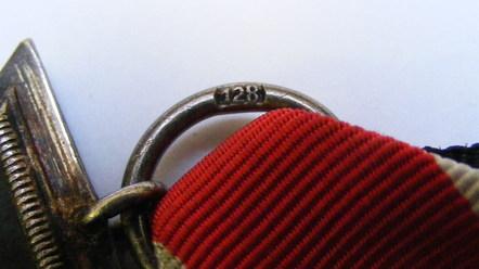 EKs mm ''7'' and mm ''128''