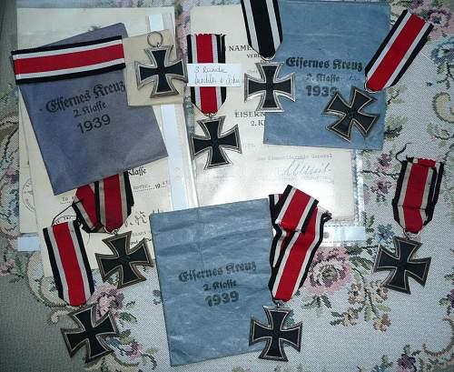 My Deschler EKII collection