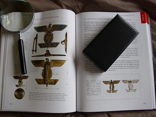 Best EK and spange reference book?