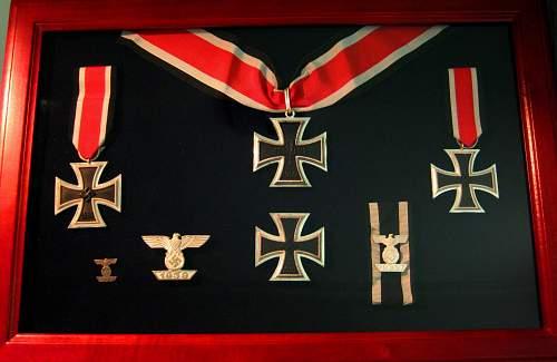 Eisernes Kreuz Klasse II  -  Is it good ?