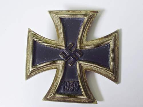 Mythbusters - Non magnetic EKs for Kriegsmarine.