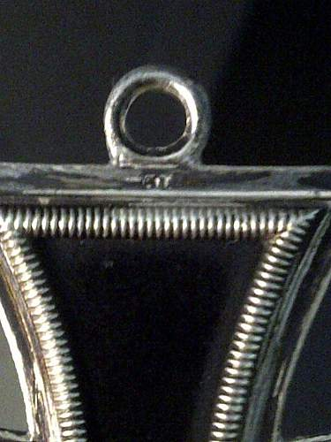 Ritter Kreuz micro 800