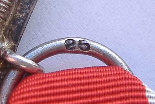 Ek2 manufacturer 2255 Original?