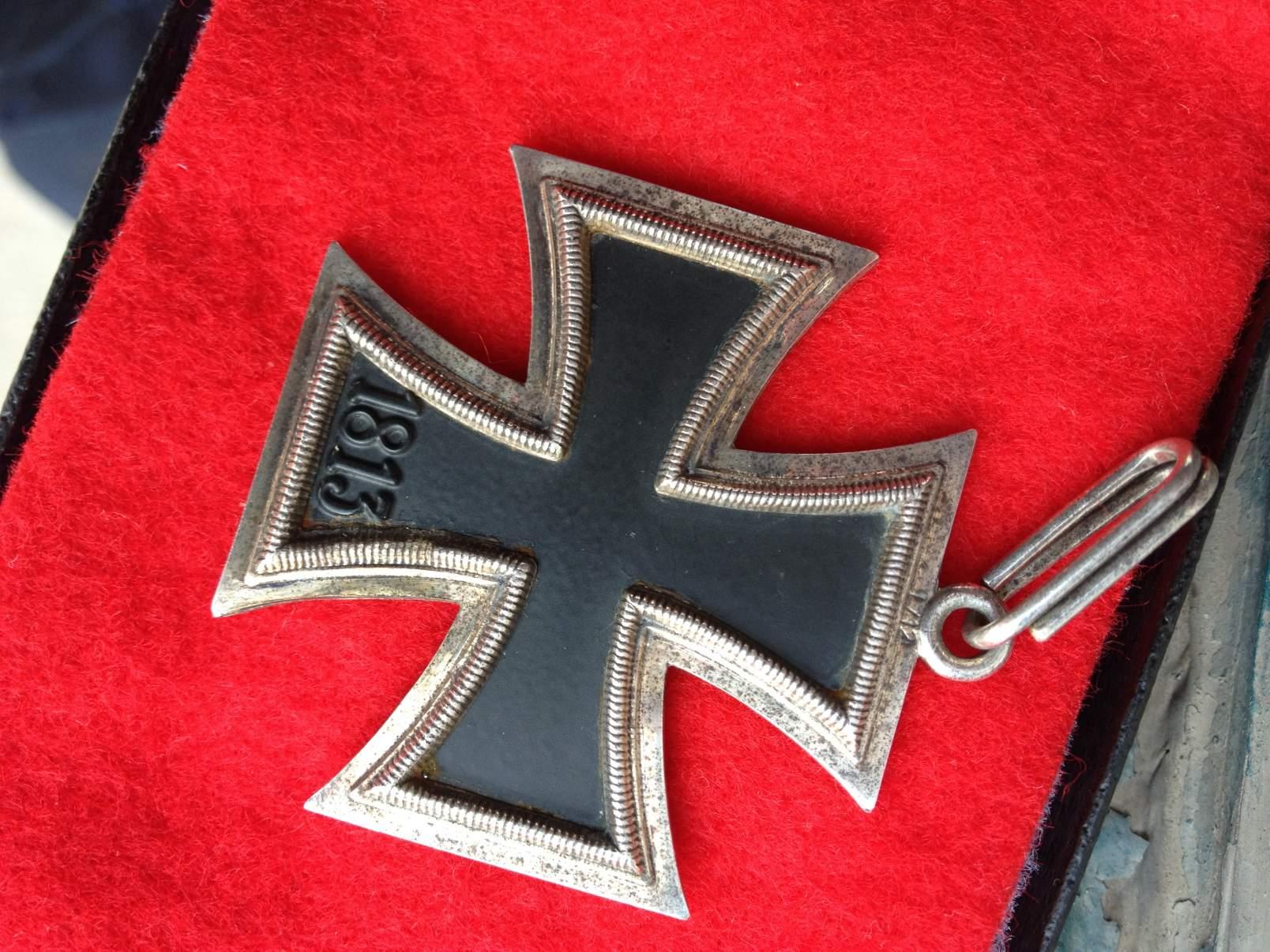 U0026quot Ritterkreuz U0026quot Knight U0026 39 S Cross Of The Iron Cross