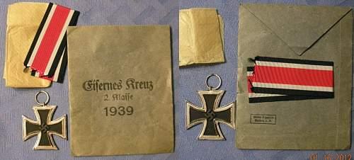 Ritterkreuz ribbon.