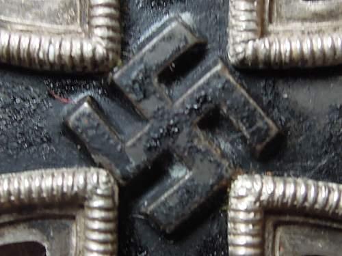 Click image for larger version.  Name:Eisernes Kreuz 2. Klasse (55) obverse #4.jpg Views:62 Size:139.1 KB ID:299225
