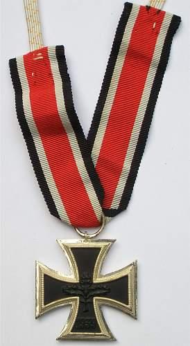 1957 EK2 - Steinhauer & Luck marked.