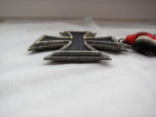 Well-worn EK II mm 65