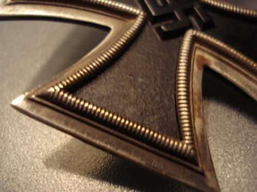 EK1 Original or Fake? Manufacture?