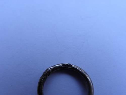 EK 2e klasse marked 44 magnetic core, the real deal?