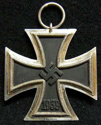 Eisernes Kreuz 2. Klasse, 65, K&Q