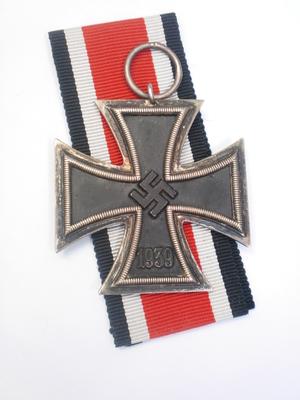 Eisernes Kreuz 2. klasse mm '44'