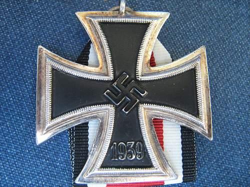 Eisernes Kreuz 2.Klasse, original or not (Vol. 3)