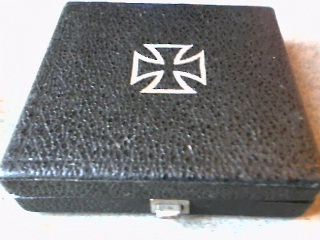 Is this an unmarked B.H.Mayer EKI?