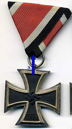 Eisernes Kreuz 2nd Klasse for discussion