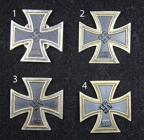 4 EKI's For Review