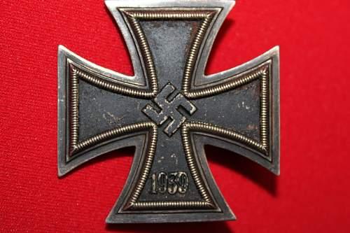 EK1 Souval Pre-1945?