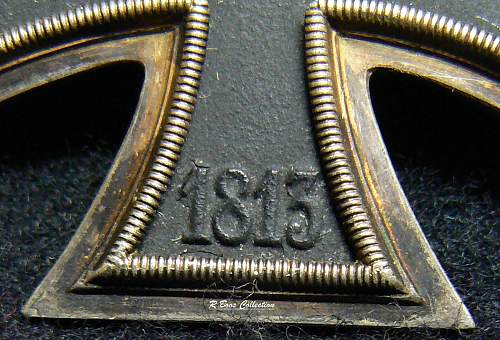 Eisernes Kreuz 2. Klasse, 25