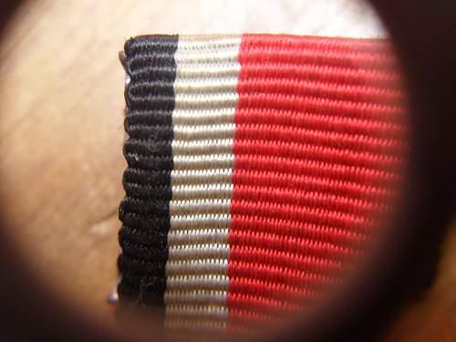This is my EK2 Ribbon bar