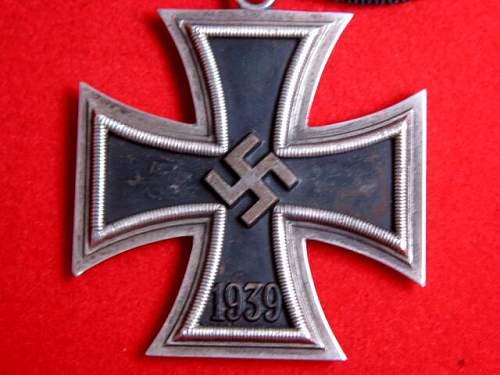 Juncker Ritterkreuz.