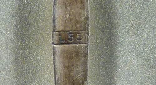 Cased EK1 W&L L/55