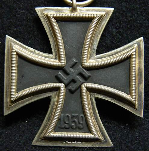 Eisernes Kreuz 2. Klasse, 24
