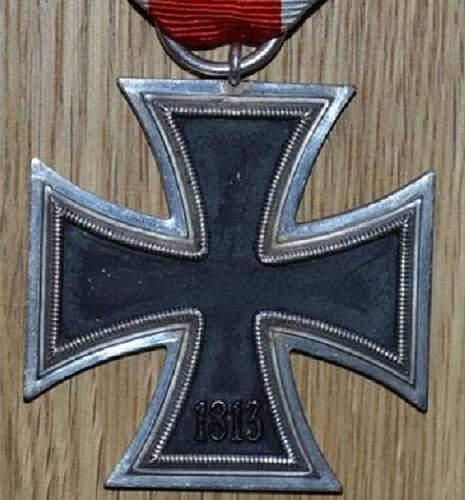 Wartime v Postwar Souval EK2.