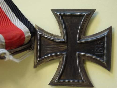 Ritterkreuz original ??