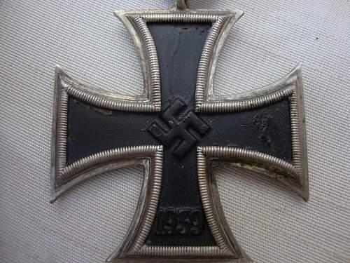 EK1 Meybauer 'Marilyn Monroe' pin