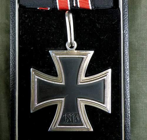 Knight cross RitterKreuz Juncker