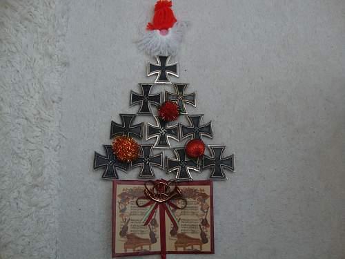 Happy Christmas EK lovers !