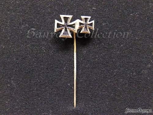 EK 1 pin