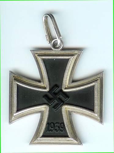 Ritterkreuz 2 800