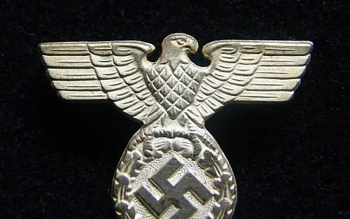 1939 Spange 2nd with 1914 EK2