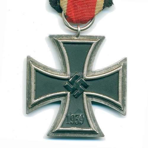 EK2  - post war L/58 Souval