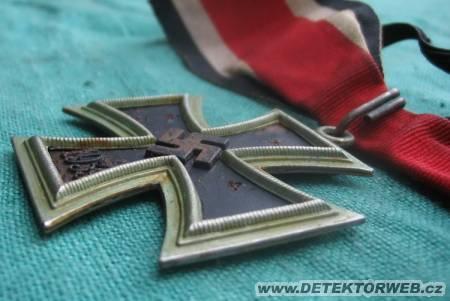 Ritterkreuz des Eisernen Kreuzes,  opinions